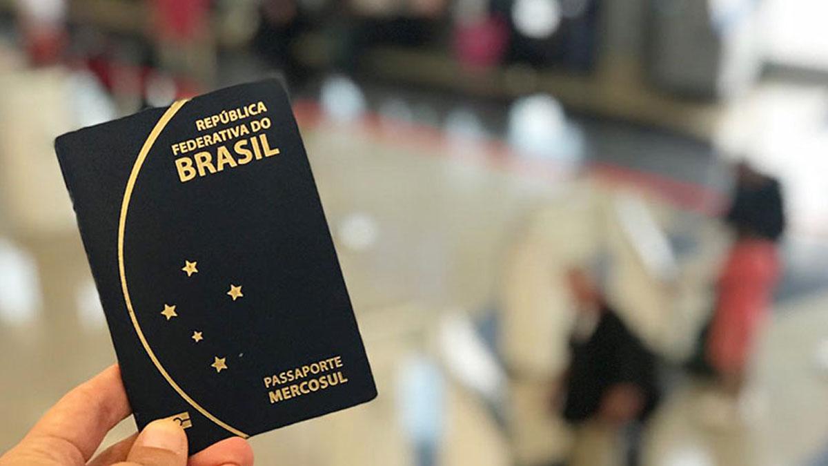 Validade do visto para a Europa