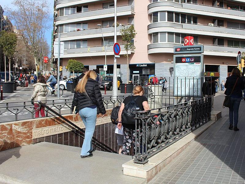 Como funciona o transporte público na Espanha?