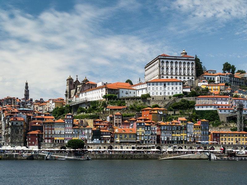 Turismo em Porto