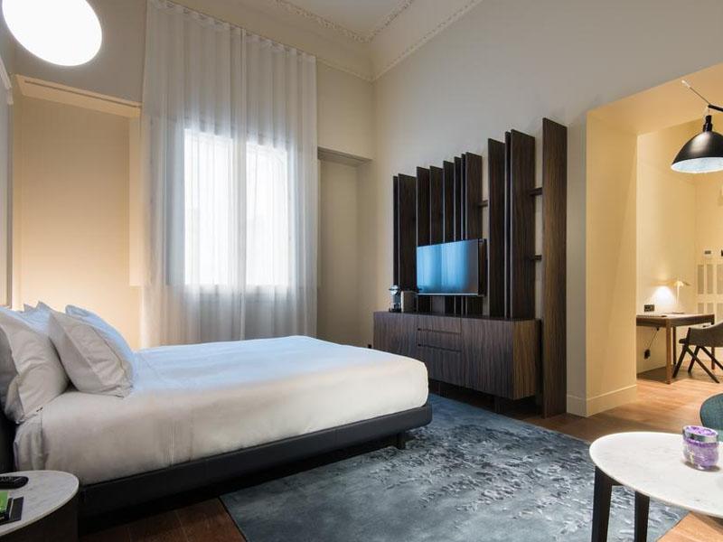 Hotéis em Sevilha centro